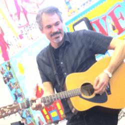 Mr. Weir